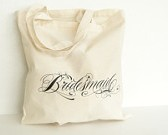 Bridesmaid Market Tote