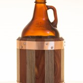 The ButcherBlock Growler Girdle