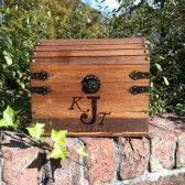 Keepsake Box, Card Box
