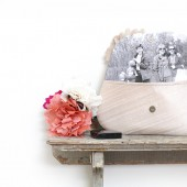 Envelope Photo Wedding Clutch