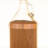 Cherry Growler Girdle