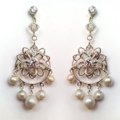 Delila Earrings