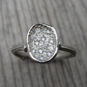 Diamond Petal Engagement Ring, Canadian Diamonds Diamond Petal Engagement Ring, Canadian Diamonds Diamond Petal Engagement Ring, Canadian Diamonds Diamond Petal Engagement Ring, Canadian Diamonds Diamond Petal Engagement Ring, Canadian Diamonds