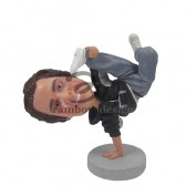 Break Dancer Custom Bobblehead