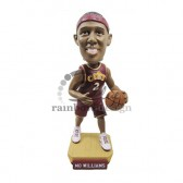 Basketball Plyer Custom Bobblehad