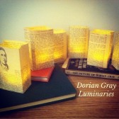 Book Page Luminaries