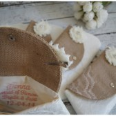 Embroidered Bridesmaids Gifts