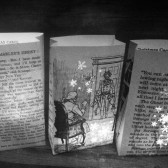 Flameless Luminaries A Christmas Carol by Dickens