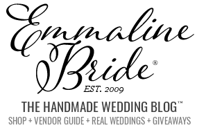 Handmade Wedding Shop