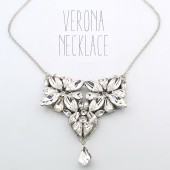Verona necklace