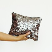 Shining sequined clutch, sequin clutch bag,