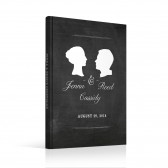 Guestbook - Silhouette (gb0015)