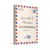 Guestbook - Airmail (gb0027)