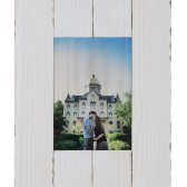 Guestbook Frame