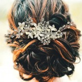 Florence Bridal Hair Comb