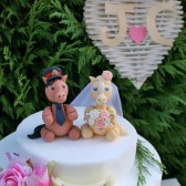 horse cake topper, wedding horse, horse lover, custom cake topper, animal cake topper, wedding cake topper