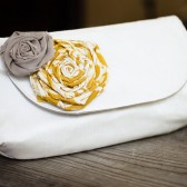 Design Your Own Bridesmaid Clutch