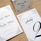 Calligraphy Black and White Programs