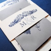 Endless Times Wedding Invitations