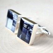 Personalized Photo Cufflinks