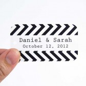 Custom Wedding Tags