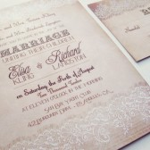Country Rustic Lace