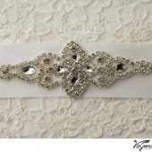 Rhinestone Bridal belt