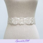 Riley Bridal Sash
