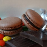 Le Bonbon Chocolate Collection French Macarons