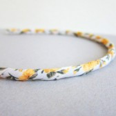 Shabby Chic Head Band