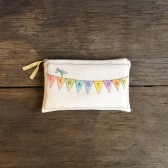 party pendant clutch