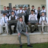 Groomsmen Gift Bar Sign, personalized for each groomsmen