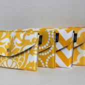 Yellow Modern Colllection