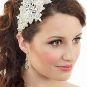 Gatsby Art Deco Headband