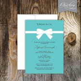 Tiffany & Co. Bridal Shower
