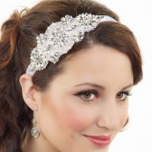 Bridal Hair Headband