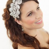 Crystal Hair Headband