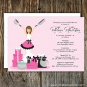 Happy Homemaker Bridal Shower