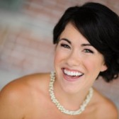 Bridal Cluster Pearl Necklace