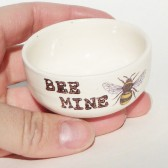 HONEY BEE WEDDING gift idea for bride as bridal shower git or engagement gift idea for a summer wedding with honey bee themed wedding gift