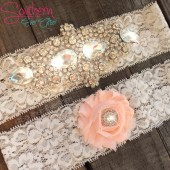 Princess Garter Set