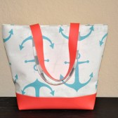 Bridesmaid Tote/ Welcome bag