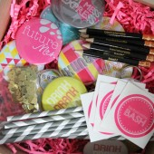Bachelorette Party Box