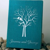 https://www.etsy.com/listing/203473926/exclusive-wedding-guest-book-linen?nc=1