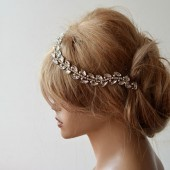 Marriage Bridal Headband