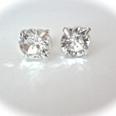 Swarovski crystal sud earrings