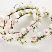 Flower girl crowns, Toddler crowns