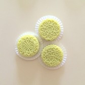 100 Solid Lotion bar Green tea Jasmine - wedding favors, guest favors, Housewarming, ships worldwide