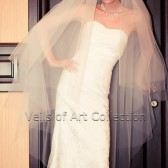 Veils of Art wedding veil VE183