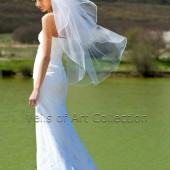 Wedding Veil VE218